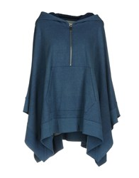 5Preview Capes And Ponchos Slate Blue