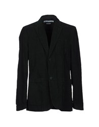 Department 5 Suits And Jackets Blazers Men Dark Blue