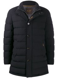 Moorer Panelled Quilted Jacket 60