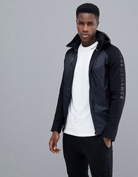Peak Performance Tech Storm Jacket In Black 050 Black