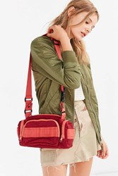 Urban Outfitters Kyle Crossbody Bag Red
