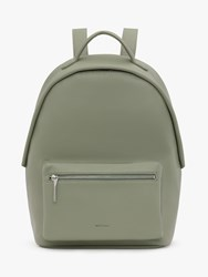 Matt And Nat Loom Collection Bali Vegan Backpack Pine