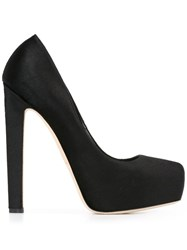 Brian Atwood 'New Maniac' Pumps Black