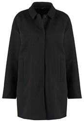 Strenesse Cosita Short Coat Black
