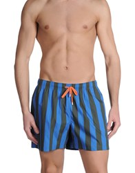 Gallo Swimwear Swimming Trunks Dark Green