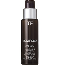Tom Ford Oud Wood Conditioning Beard Oil 30Ml