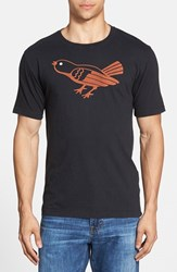 Men's Red Jacket 'Baltimore Orioles Brass Tacks' T Shirt