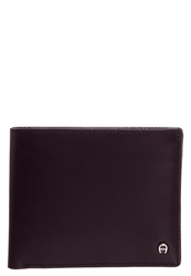 Aigner Wallet Antic Brown