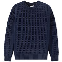 S.N.S. Herning Human Crew Blue
