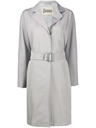 Herno Belted Trench Coat 60