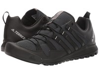 Adidas Terrex Solo Dark Grey Black Charcoal Solid Grey Men's Climbing Shoes
