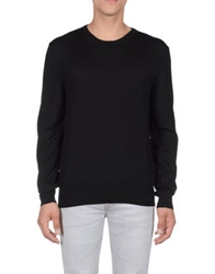 Tonello Crewneck Sweaters Grey
