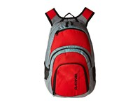 Dakine Campus Backpack 25L Red Backpack Bags