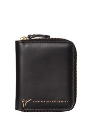 Giuseppe Zanotti Signature Zip Around Wallet