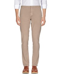 Circolo 1901 Casual Pants Sand
