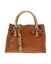 Francesco Biasia Bags Handbags Women Brown