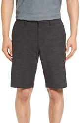 Travis Mathew Men's Porterhouse Space Dyed Golf Shorts