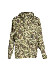 Huf Coats And Jackets Jackets Men Military Green