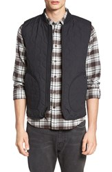 Rvca Men's 'Union' Quilted Vest