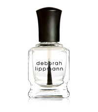 Deborah Lippmann On A Clear Day Non Yellowing Top Coat Female