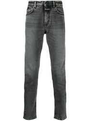 Closed Slim Fit Jeans Grey