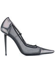 Tom Ford Pointed Toe Pumps Black