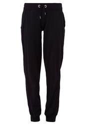 Venice Beach Marget Tracksuit Bottoms Black