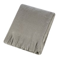 Amara Soft Throw Mushroom