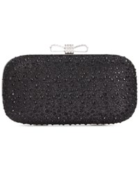 Inc International Concepts Evie Clutch Only At Macy's Black