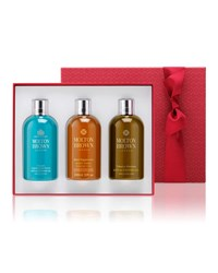 Molton Brown Adventurous Experiences Bath And Shower Gift Set
