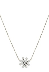 Konplott Magic Fireball Necklace White