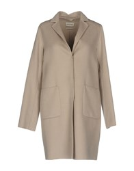 Jan Mayen Overcoats Grey