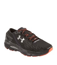 Under Armour Underarmour Speedform Gemini 2 Running Shoes Male Black