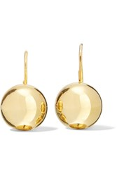 Sophie Buhai 18 Karat Gold Vermeil Earrings One Size