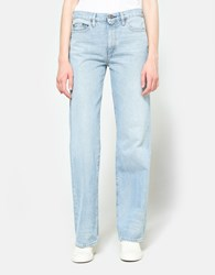 Simon Miller W006 Piedra Light Denim