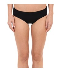 Tyr Mid Rise Bottom Black Women's Swimwear