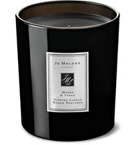Jo Malone London Myrrh And Tonka Home Candle Colorless
