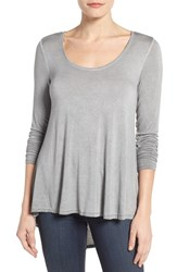 Kut From The Kloth Women's Journey Jersey Top