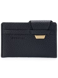 Buscemi Simple Style Wallet Black