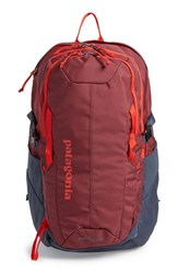 Men's Patagonia 'Refugio 28L' Backpack Red Oxblood Red