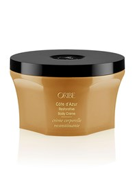 Oribe Cote D'azur Resorative Body Creme 5.9 Oz.