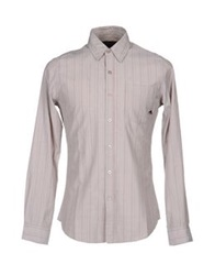 Emerica Shirts Light Grey