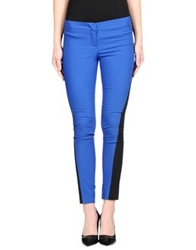 Hanita Casual Pants Blue