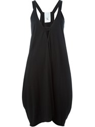 Lost And Found Rooms Sleeveless Balloon Dress Black