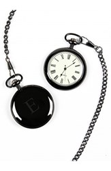 Cathy's Concepts Personalized Pocket Watch E