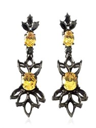 Iosselliani All That Jewelry Demi Hollow Earrings