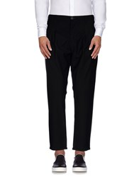 Neill Katter Trousers Casual Trousers Men Black