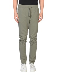 Authentic Original Vintage Style Casual Pants Military Green