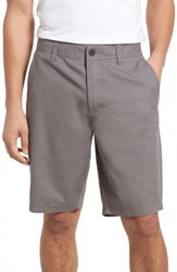 O'neill Jay Chino Shorts Grey