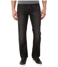 Joe's Jeans Brixton In Jos Jos Men's Casual Pants Black